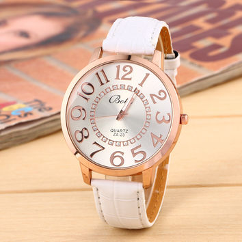 Trendy Fashion Watch = 4513603908