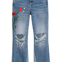 Jeans - from H&M