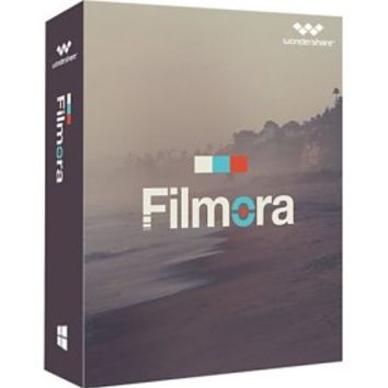 Wondershare Filmora 7.1.0 Full Crack & Registration Code Download