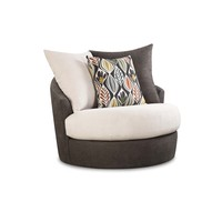 Corinthian Living Room Caprice Swivel Chair at Kittle's Furniture at Kittle's Furniture in Indiana and Ohio