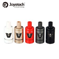 100% Authentic Joyetech Tron-S Atomizer 4ml E Cigarette  Refillable Atomizer Tank Cartomizer 4ml for Evic Mini trons Vape Tank