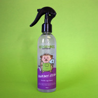 Squeaky Clean Lavender Cage Cleaner - 8oz