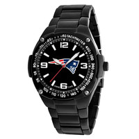 New England Patriots NFL Men's Gladiator Series Watch