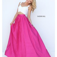 Sherri Hill 50458 Prom Dress