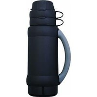 """Thermos 3410USP """"Add-a-cup"""" Beverage Bottle 35 OZ. (colors may vary)"""