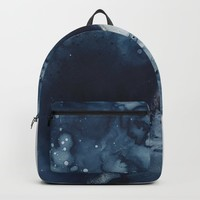 Don't Drown Backpack by duckyb