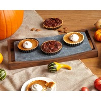 Oven-To-Table Entertainment Platter