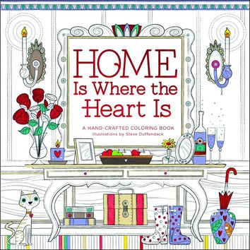 Home Is Where the Heart Is CLR