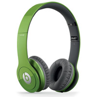Beats By Dre Solo Hd Headphones Green One Size For Men 21674750001