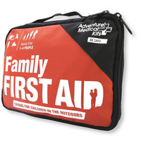 Adventure Family First-Aid Medical Kit: Emergency and First Aid   Free Shipping at L.L.Bean