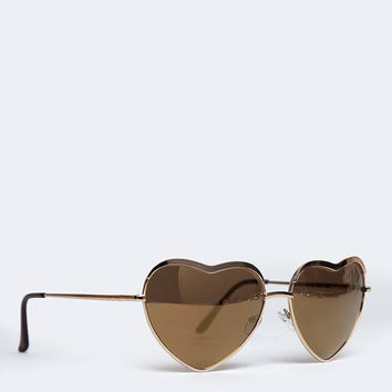 Heart to Heart Sunglasses