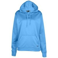 Under Armour Coldgear Edge Hoodie - Women's at Foot Locker