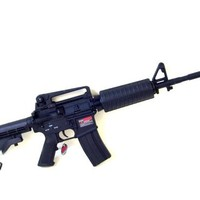 M4 Full Metal body and Gear Box Airsoft Electric Gun