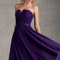 Angelina Faccenda Bridesmaids 20421 Dress