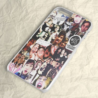 Five Seconds Of Summer 5sos iPhone 6 Plus Case
