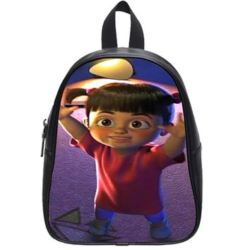Boo Monster Inc School Backpack Large