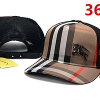 BURBERRY Baseball Cap Hat