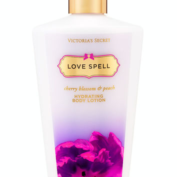 Love Spell Travel-size Body Lotion