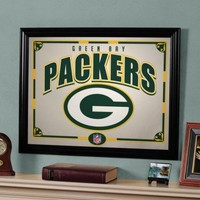 "The Memory Company Green Bay Packers 22"" Printed Mirror - NFL-GBP-858"