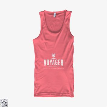 The Voyager, Star Wars Tank Top