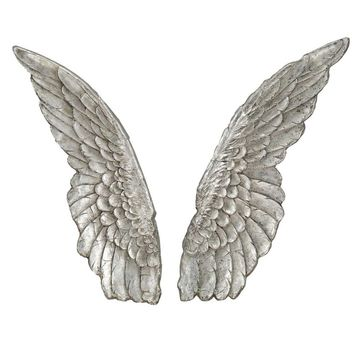 Paragon Angel Wings Wall Décor (Set of 2)