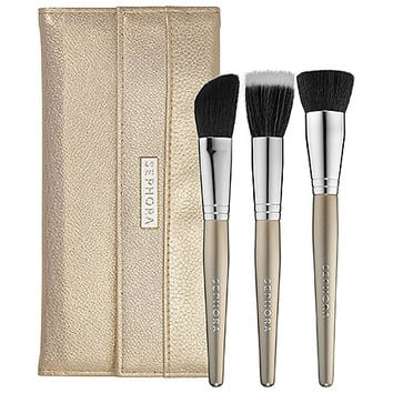 SEPHORA COLLECTION Flatter Yourself Contour Brush Set