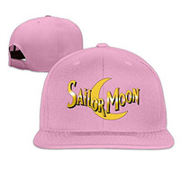 Sailor Moon Logo Sun Hat
