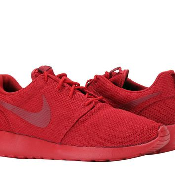 Nike Roshe One Varsity Red October Men's Running Shoes 511881-666