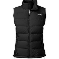 The North Face Women's Jackets & Vests WOMEN'S NUPTSE® 2 VEST