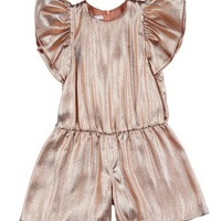 Gucci Jumpsuit/One Piece Girl 3-8 years online on YOOX United Kingdom