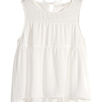 Tiered Top - from H&M