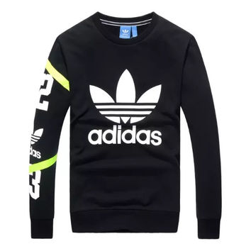 Trendsetter ADIDAS Women Men Unisex Top Sweater