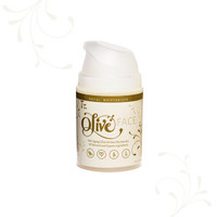 Olive Anti-Aging Facial Moisturizer - Olive Natural Beauty