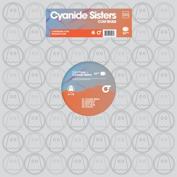Cyanide Sisters (Vinyl Version)