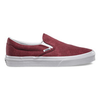 Washed Slip-On | Shop Classic Shoes at Vans