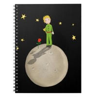 The Little Prince Notebook