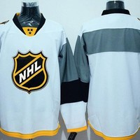 All-Star Hockey Jersey All Star Ice Hockey Jersey Authentic  Hockey Jerseys  Style Hockey Jerseys  Hockey Jerseys