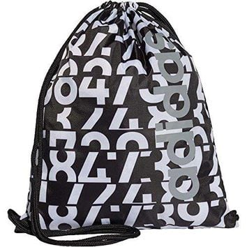 Adidas Running Gym Bag AOP Daily Fashion Training Work Out Graphic CF6829 New