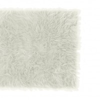 Wake Up Frankie - Faux the Love of Fur Rug - White : Teen Bedding, Pink Bedding, Dorm Bedding, Teen Comforters
