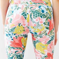 Without Walls Cropped Legging - Urban Outfitters