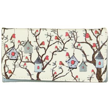 Disaster Designs Tales and Trails Robin Wallet