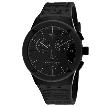 Swatch Men's X-District Watch (SUSB414)