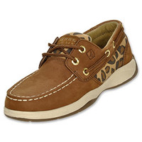 Sperry Top-Sider Intrepid Kids' Boat Shoes