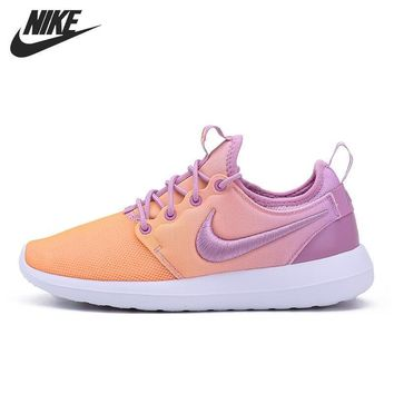Original New Arrival 2017 NIKE ROSHE TWO BR Women's Running Shoes Sneakers