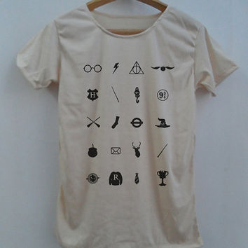 Accessories Art Design Tshirt Pop Punk Rock Tank Top Vest Women T shirt Movie T-Shirt SizeS,M,L