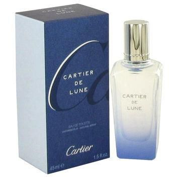 Cartier De Lune by Cartier