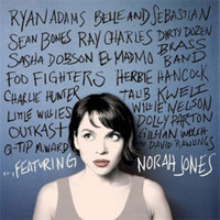 Norah Jones : Featuring Norah Jones LP