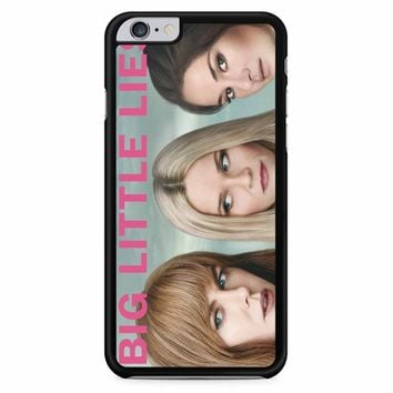 Big Little Lies 3 iPhone 6 Plus / 6s Plus Case