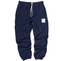 5 Strike Sweatpants Navy