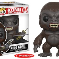 Funko Pop Movies King Kung 6 in 388 12477